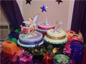 Jaquez Parties, Methuen — Cakes start $1 per serving, wedding cakes start $2 per serving.