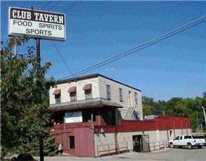 The Club Tavern