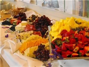 Just Fresh Catering
