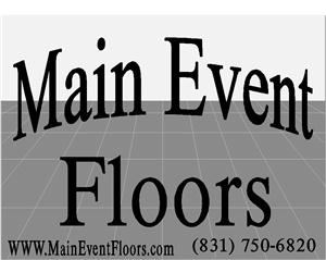 Main Event Floors