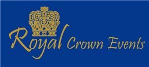 Royal Crown Events LLC, Loves Park — A locallly, independantly owned one stop shop for all events!