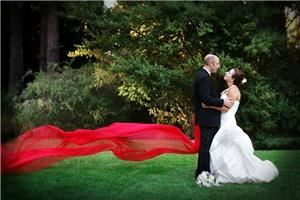 Charlene Chavez Photography San Francisco, San Francisco — Scarlet Love in Woodside, CA