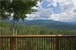 The Gatlinburg Lodge at SmokyMountainViews Cabin Rental