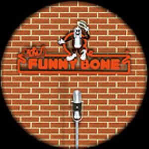 Funny Bone Comedy Club and Restaurant