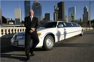 Randalls Executive Transportation Service, Houston