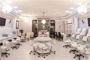 Nail Salon Panama City FL, Bliss Pedicure Spa and Nail Services