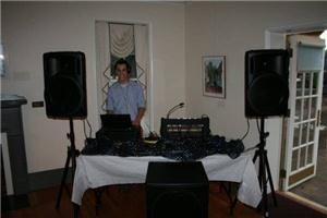 Dynamic DJ Entertainment