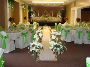 Baltimore's Best Events LLC, Towson — We offer a fully equipped banquet hall at CONFETTI'S Event Center, which comfortably seats up to 150 guests and features ample free parking, kitchen, tables, chairs, dance floor and a stage. In addition to providing our venue, we specialize in offering the following services: