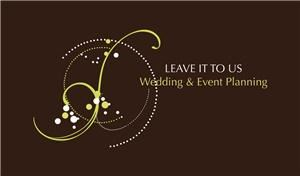 Leave it to Us Wedding & Event Planning - Kalamazoo, Kalamazoo