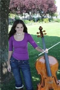Monique Fink, Cellist