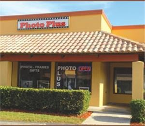 Photo Plus, Fort Myers — Photo Plus wedding and Event photo studio PLUS custom framing.