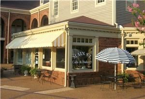 Main Street Cafe & Bakery