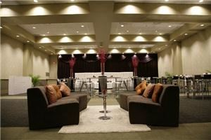 Norris Conference Centers- Fort Worth