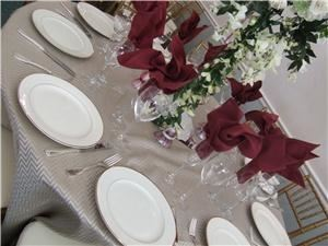 Tri-State Party Linens & Event Rental