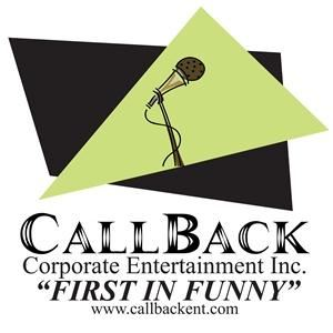 CallBack Corporate Entertainment Inc. - Lloydminster, Lloydminster  From standup comedians to keynote speakers and 