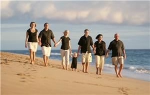 Beach Portraits Maui