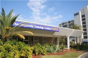 The Corporate Training Center  Hillsborough Community College