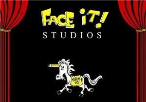 FACE iT! Studios - CARiCATURES & CARTOONiNG