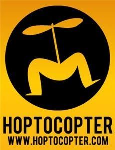 Hoptocopter Films
