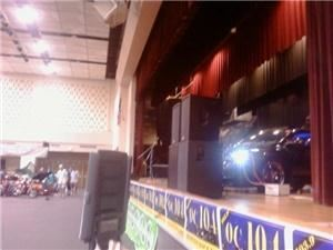 Soundguard Events Sound Systems & A V Rentals - Deal - Trenton - Newark - Hackettstown
