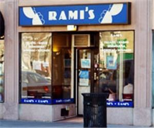 Rami's Middle Eastern Cuisine