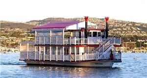 Riverboat Bar & Grill, Newport Beach