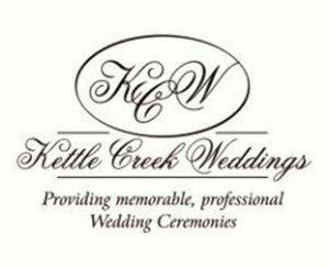 Kettle Creek Wedding Officiants