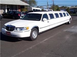 CITY LIMOUSINE OF NORTHERN VIRGINIA