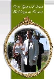 Once Upon A Time Weddings & Events - Savannah