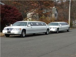 CITY LIMOUSINE OF FAIRFAX VIRGINIA