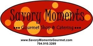 Savory Moments