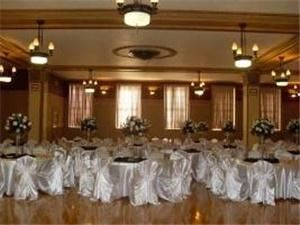 Legendary Linens - San Antonio, TX - Party Equipment Rental