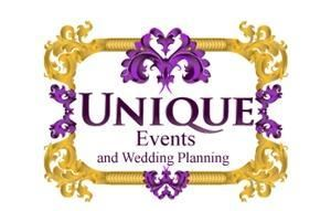 Unique Events and Wedding Planning, LLC