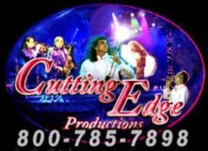 Cutting Edge Productions - Tampa