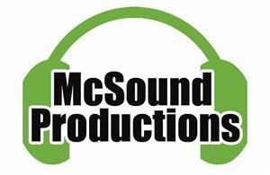 McSound Productions - Emerald Isle