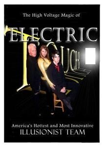 Electric Touch Magic