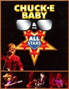 CHUCK E. BABY AND THE ALLSTARS - Surprise