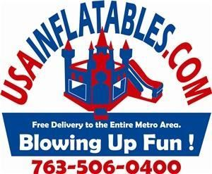 USA Inflatable/Moonwalk Rentals and Party Rentals - Winona