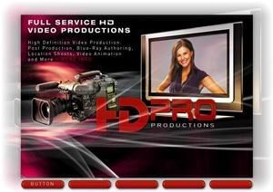 HD Pro Productions