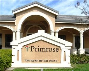 Primrose Sacramento, Sacramento — Primrose Sacramento is a 3.5 acre residential community specially designed for persons with memory loss.  We are a secure, gated community offering residential, respite and Day Club services for people with Alzheimer's diesase and related forms of memory loss. 