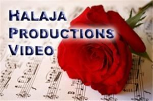 Halaja Productions Incorporated