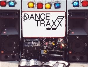 Dance Traxx Disc Jockey - Somerset