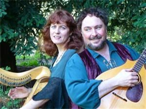 Margaret & Kristoph Celtic Duo