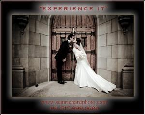SR Photography LLC, Urbandale — Ben and Lindi - Plymouth Congregational Church, Des Moines, IA