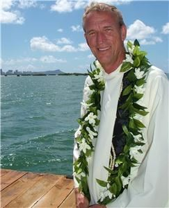 A Beach Wedding $95, Honolulu  Get married or renew your vows on a pristine tropical beach in Hawaii. Full service to very simple ceremonies with a flair for romance. Romantic Hawaiian Weddings in natural tropical settings. Primarily serving Oahu; some Outer Island services also available. Vow Renewal &amp; Commitment ceremonies at pristine beaches, private yachts &amp; estates. We have 80+ site video clips, a slide show, testimonials, full package services on Oahu, flowers, photography, videography, live internet streaming video, Hawaiian musicians, hula dancers, contact &amp; location information at www.BeachWed.com.  Print the Official Hawaii Marriage License Application.  We make it simple, stress-free, memorable and fun. We are your One-Stop Wedding Source.