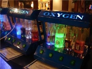 Chillout Oxygen Bar - Colorado Springs