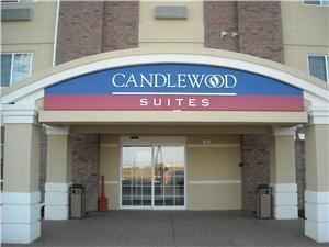 Candlewood Suites Indy-South