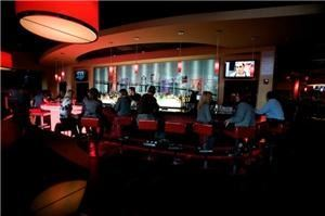 Sushi Rock - Columbus, Columbus — Bar area