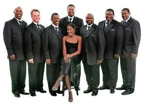 "THE MALEMEN BAND, Chattanooga — We are an eight piece band based in Chattanooga,TN.Over the years we have performed hundreds of events.From Etta James,Donna Summer,Earth Wind & Fire to The Four Tops.We travel all of the United States.Just put a stamp on it. THE MALEMEN ""DO DELIVER!"""