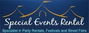 Special Events Rental, Chatsworth